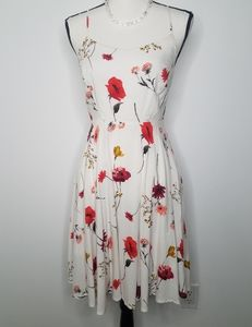 Old Navy XS Sundress Floral